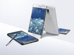 Vernieuwde Samsung Galaxy Note 4 krijgt sneller 4G en processor
