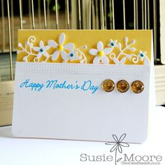 The Dies Have It: Happy Mother's Day