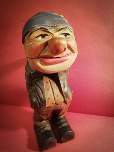 Sammlung Roland Paireder, Krummnußbaum Nutcrackers, Wood Carvings, Antiquities, Tree Structure