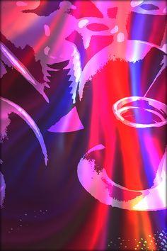 Digital Art by Targa Team Digital Art, Neon Signs