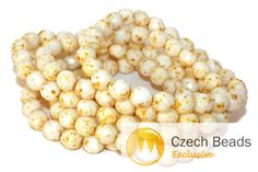 ✔ What's Hot Today: Picasso Czech Glass Beads Fire Polished Round White Brown Original Exclusive Authentic 8mm 10pcs http://czechbeadsexclusive.com/product/picasso-czech-glass-beads-fire-polished-round-white-brown-original-exclusive-authentic-8mm-10pc/?utm_source=PN&utm_medium=czechbeads&utm_campaign=SNAP #CzechBeadsExclusive #10_Mm_Bead_Size, #10_Mm_Glass_Beads, #8Mm_Beads_Size, #8Mm_Czech_Glass_Beads, #8Mm_Fire_Polish_Beads, #8Mm_Round_Glass_Beads, #Authentic_Beads, #Bead