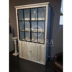 Eiken landelijke meubels online kopen bij Paintura Home webshop
