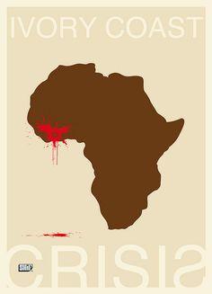 Ivory Coast Crisis...