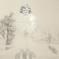 'DARE ALLA LUCE', AMY FRIEND'S OBJECT-PHOTOGRAPHS