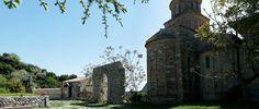 Monastero Ortodosso di San Giovanni Theristis, Bivongi, http://www.pipidoc.it/la-calabria-bizantina