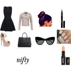 """nifty"" by jessicadawson8 on Polyvore"