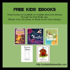 Kids free ebook list halloween books free ebooks and books free ebooks for kids fandeluxe Gallery