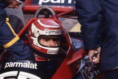 Nelson Piquet au volant de sa Brabham-Alfa Romeo, 8 octobre 1978 | by Archives de la Ville de Montréal