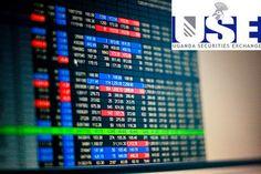#Uganda Stock Exchange earnings dive 60%