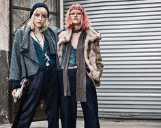 #Sisley #Sisleyfashion #FW2016 #woman #collection #fashion #trend