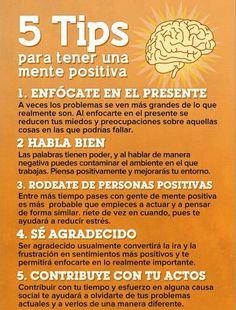 ¡La mente tiene poder, así que cuida tu cerebro!Aprende la forma más fácil de…