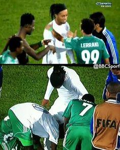 After losing to Raja Casablanca