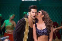Parineeti Chopra reveals why the kiss with Varun Dhawan in 'Dishoom' son. Still Picture, Picture Movie, Varun Dhawan Wallpaper, Saqib Saleem, Rahul Dev, Top 5 Songs, Dishoom, Alia And Varun