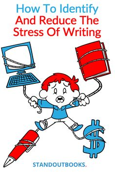 #NaNoWriMo approaches, but do you have the time to take part?  #amwriting #forauthors http://www.standoutbooks.com/reduce-stress/?utm_campaign=coschedule&utm_source=pinterest&utm_medium=Standoutbooks&utm_content=How%20To%20Identify%20And%20Reduce%20The%20Stress%20Of%20Writing