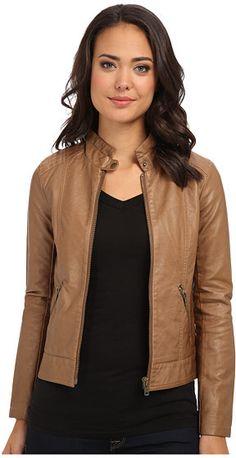 BB Dakota Alma Jacket on shopstyle.com