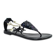 Luxtrada Women's Bikini Sandal CICI Paradise ** Check out the image by visiting the link. (This is an Amazon affiliate link)