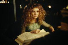 Cláudia, do livro Entrevista com o Vampiro de Anne Rice.