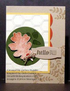 Hello Fall v 1.2 (via Bloglovin.com )