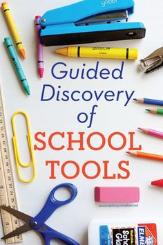 Back to School: Guid