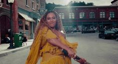 """Pin for Later: 20 of the Most Empowering, Badass Verses From Beyoncé's Lemonade  """"I had my ups and downs, but I always find the inner strength to cool myself off / I was served lemons, but I made lemonade."""" Song: """"Freedom"""""""
