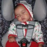 Driving Safely with Baby in Britax Sweepstakes ends 10/5/2012