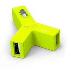 Compact USB Car Charger for iPhone