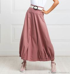 Sewing patterns skirt long Ideas for 2019 - Sewing - dresses for work Skirt Patterns Sewing, Clothing Patterns, Skirt Sewing, Long Skirt Patterns, Pattern Skirt, Sewing Clothes, Diy Clothes, Skirt Fashion, Boho Fashion