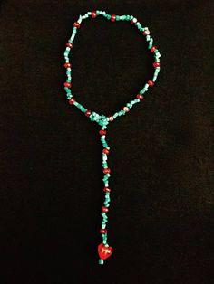 LAURA ALLISON jewelry.