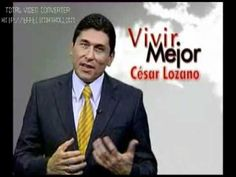 Good but look for better copy of video Dr. Cesar Lozano. Verdaderos Amigos