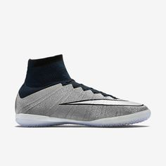 Nike MercurialX Proximo Men's Indoor-Competition Soccer Shoe. Nike Store