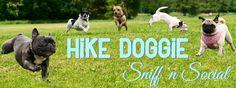 Hike Doggie, a regul