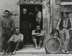 Photographer Paul Strand like his contemporaries Alfred Stieglitz and Edward Weston, helped establish modern photography in the century.