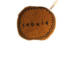 cookie rattle #bobo #choses
