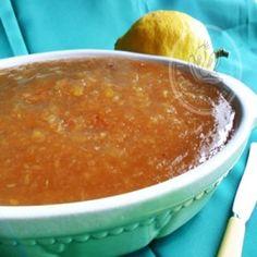 Marmellata di limoni ricetta bimby