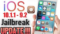 If you are searching for a way to jailbreak iOS 10.1.1 and lower to Install cydia on your iOS 10.1.1 or lower running iOS device, you are in the right place
