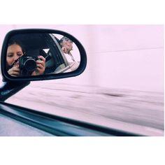 #Pink #BestFriend #Car #Camera 📷👭🌸