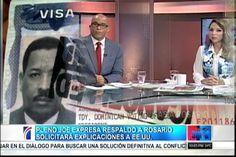 Debate Del Día En AN7: Rechazan Retiro De Visas A Rosario
