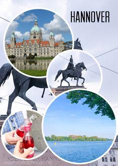 Hannover - die Stadt mit dem Gewissen Nichts? Von wegen!!! Wir räumen mit dem Vorurteil auf!  Unsere #rausindensommer Deutschlandtour macht Halt in der niedersächsischen Landeshauptstadt   #anzeige #rausindensommer #fruchtsecco #hannover