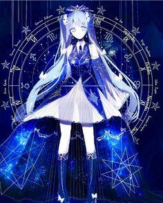 Zodiac Magical Miku