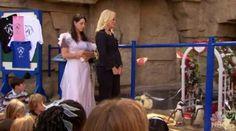 Gay Penguins. Married on Parks & Recreation - 17 September 2009.