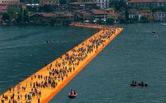 Drijvende Christo lokt meer dan 1,2 miljoen bezoekers - De Standaard: http://www.standaard.be/cnt/dmf20160703_02368642