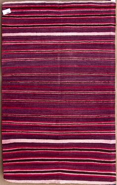 Antique Rio Grande weaving from weaver unknown, handspun wool dyed with commercial packet dyes, Striped Rug, Woven Rug, Hand Weaving, Textiles, Stripes, Quilts, Wool, Rio Grande, Blanket