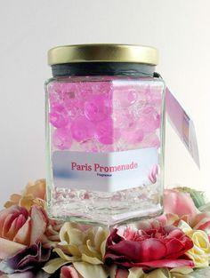 Paris Promenade Room Air Freshener. Highly fragrant and long-lasting.