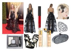 """""""Sabrina Carpenter Adult set"""" by minicelebfashion on Polyvore featuring NARS Cosmetics, De La Forge and Bourjois"""