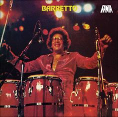 Barretto – Fania