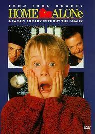 Favorite Christmas movie ever. Ever.
