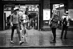 https://flic.kr/p/BpvP4d | Intersection | Camden, London. 21.10.2015 Leica MM 246; APO Summicron-M 50mm 1/125sec; f/2; iso640
