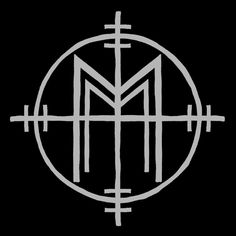 symbols of marilyn manson - Google Search