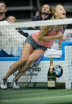 Maria Sharapova Bra Size and Body Measurements