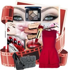 """#77"" by nelly-nedeva ❤ liked on Polyvore"